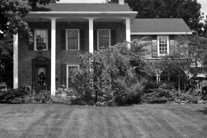 Wright House Bed & Breakfast | Springboro, OH